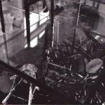 Projet expérimental argentique 2003